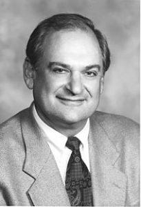 Paul A. Levine