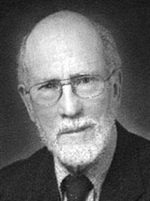 Donald P. Shedd