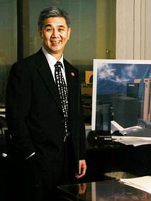 James Y. Suen, MD