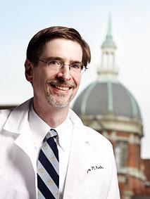 Dr. Wayne Martin Koch
