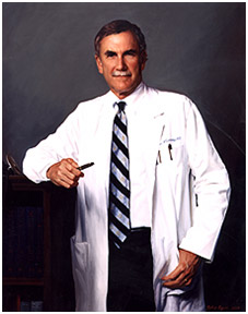 Charles W. Cummings, M.D.