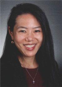 Theresa Guo