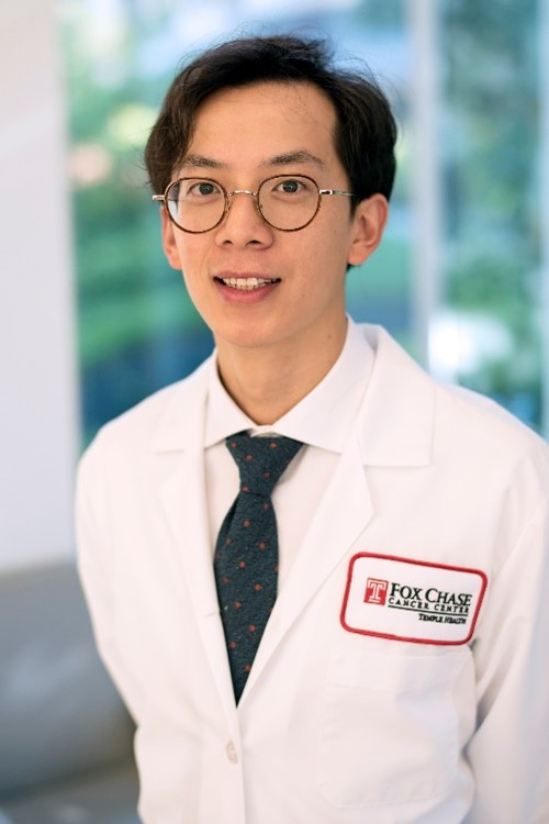 Christopher Yao, MD FRCSC