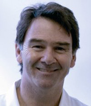 Dr. Chris O'Brien